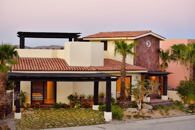 Lot 24 Paseo Vista Hermosa, San Jose del Cabo, BS  (MLS #19-1087) :: Los Cabos Agent