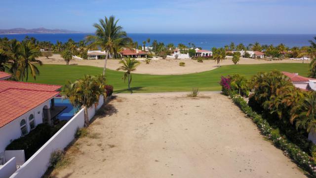 Lot 14 Villas Oceano Altas, San Jose Corridor, BS  (MLS #19-1107) :: Los Cabos Agent
