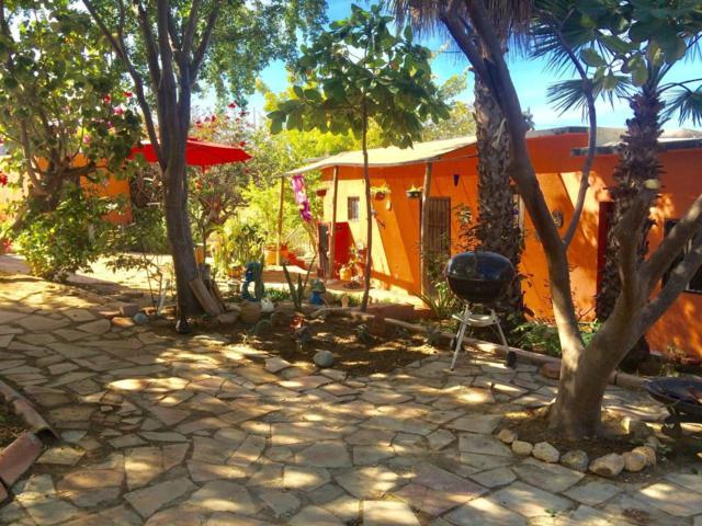 Mza. B Lote B2, Cabo San Lucas, BS  (MLS #19-1108) :: Ronival