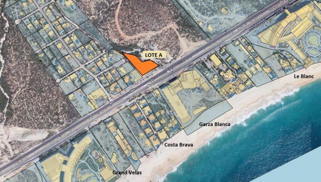 Carretera Transpeninsular, San Jose Corridor, BS  (MLS #19-1127) :: Ronival