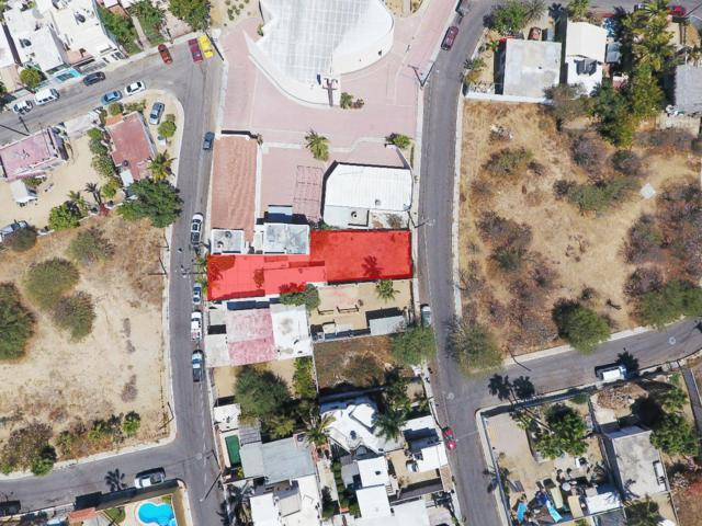 lot 15,16 Calle Frigata Sn, San Jose del Cabo, BS  (MLS #19-1131) :: Own In Cabo Real Estate