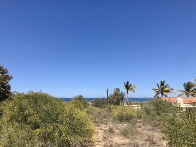 Block # 15, East Cape, BS  (MLS #19-1158) :: Los Cabos Agent