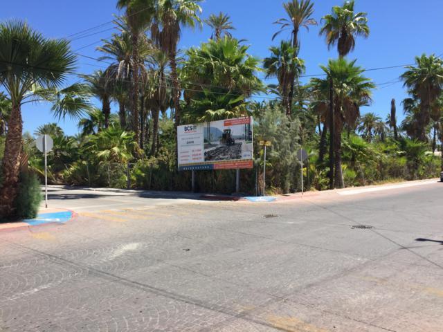 Lote 7 Calle Agua Dulce /Calle Davis, Loreto, BS  (MLS #19-1207) :: Coldwell Banker Riveras