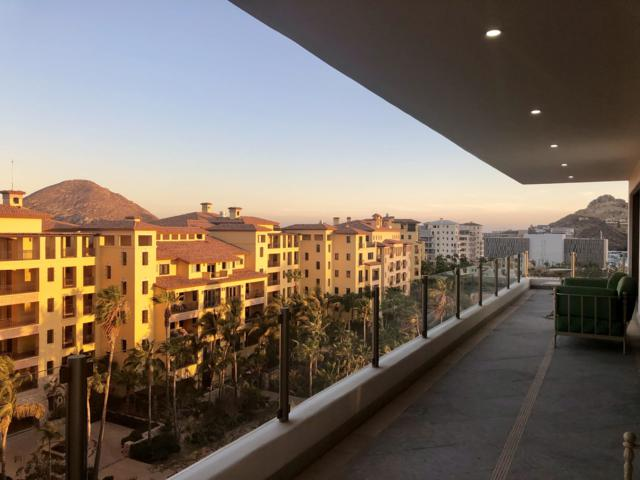 Paseo De La Marina 18F, Cabo San Lucas, BS  (MLS #19-1218) :: Own In Cabo Real Estate