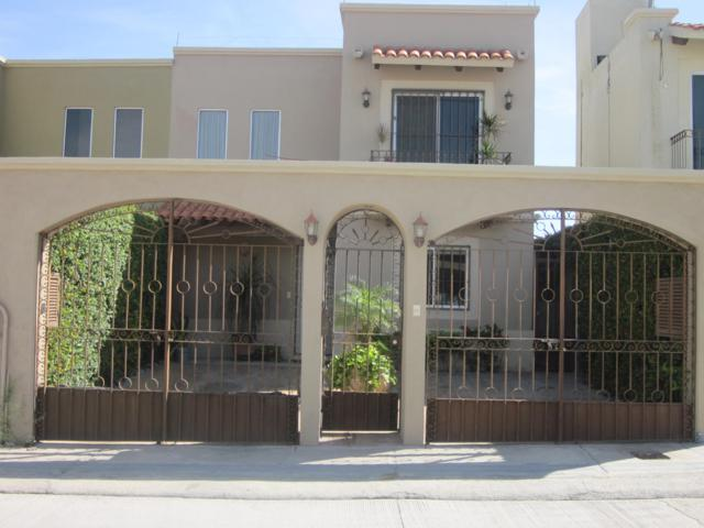 Mza. 30 Coapan Lote 3, San Jose del Cabo, BS  (MLS #19-1233) :: Own In Cabo Real Estate