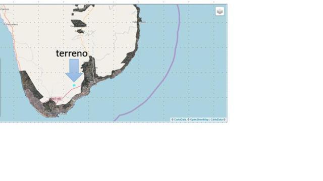 No Name, San Jose del Cabo, BS  (MLS #19-1291) :: Los Cabos Agent