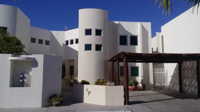 8 Aquiles Serdan, La Paz, BS  (MLS #19-1299) :: Los Cabos Agent