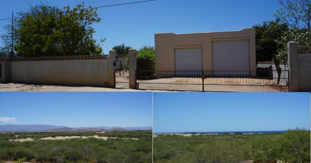 Calle Juan Castro, East Cape, BS  (MLS #19-1327) :: Own In Cabo Real Estate