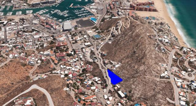 Pedregal De Cabo San Lucas, Cabo San Lucas, BS  (MLS #19-1387) :: Los Cabos Agent