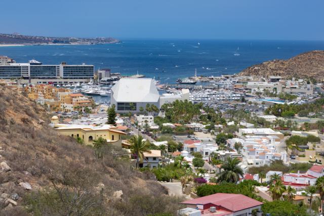 Camino Del Club, Lot 119D/17, Cabo San Lucas, BS  (MLS #19-1412) :: Los Cabos Agent