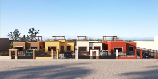 Calle Alfredo Bonfil E/20 Y 21, La Paz, BS  (MLS #19-1432) :: Own In Cabo Real Estate