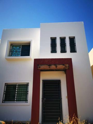 Villa Pacifico Lote 20 Mz 10, Cabo San Lucas, BS  (MLS #19-1448) :: Los Cabos Agent