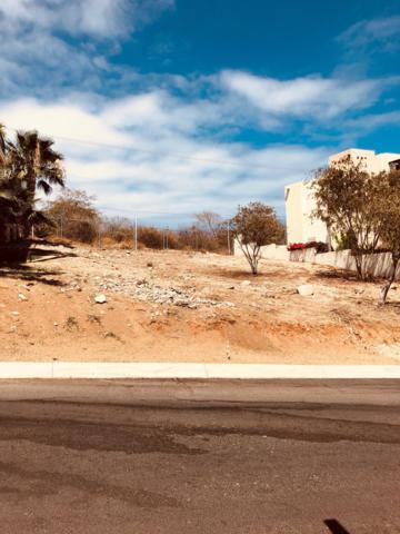Lot H 24 Paseo De Los Cabos, Cabo Corridor, BS  (MLS #19-1457) :: Los Cabos Agent
