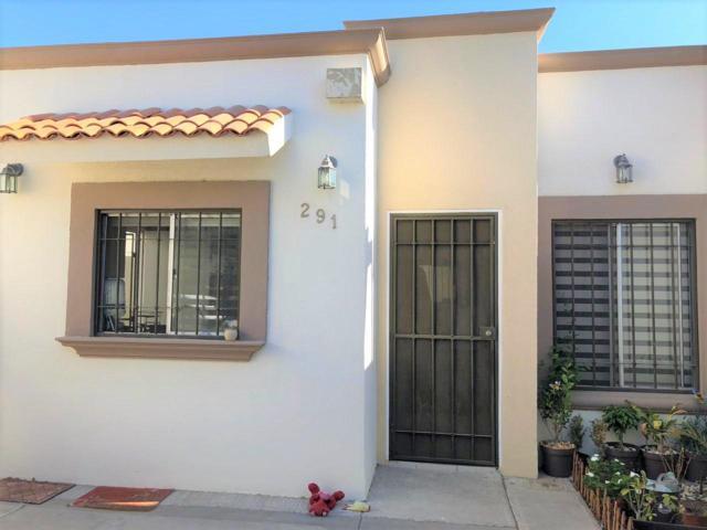 Villas Del Nogal, La Paz, BS  (MLS #19-1473) :: Los Cabos Agent