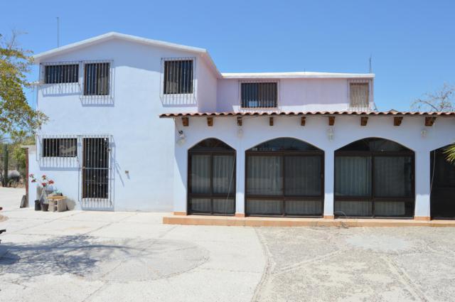 Entre Alfredo V. Bonfil, La Paz, BS  (MLS #19-1477) :: Own In Cabo Real Estate
