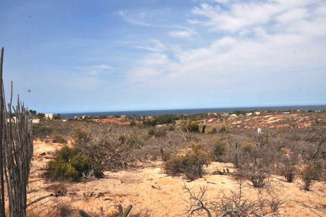 Calle S/N, Pacific, BS  (MLS #19-1498) :: Los Cabos Agent