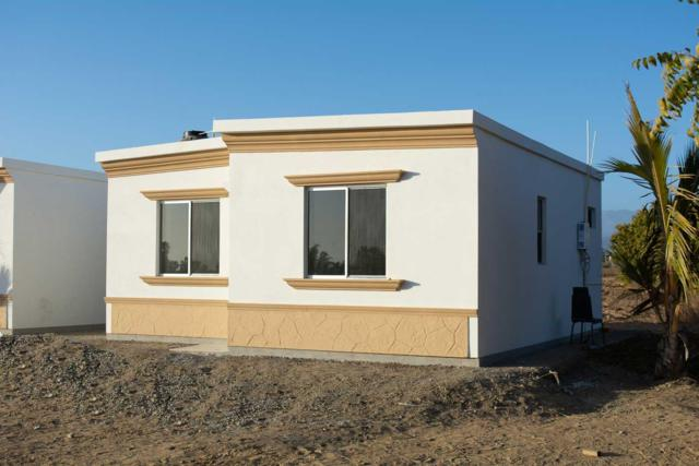 Calle S/N, Pacific, BS  (MLS #19-1502) :: Los Cabos Agent