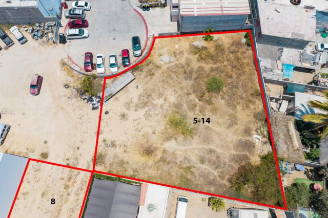 Calle Idelfonso Green, Cabo San Lucas, BS  (MLS #19-1529) :: Los Cabos Agent