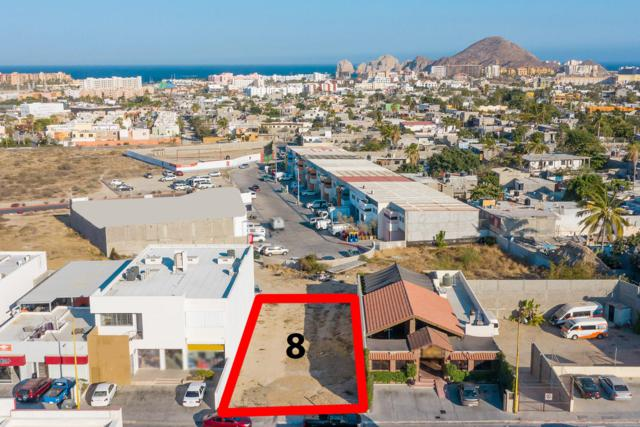 Calle Adolfo Lopez Mateos, Cabo San Lucas, BS  (MLS #19-1530) :: Los Cabos Agent