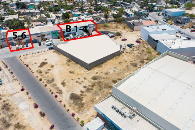 Calle Idelfonso Grn, Cabo San Lucas, BS  (MLS #19-1541) :: Los Cabos Agent