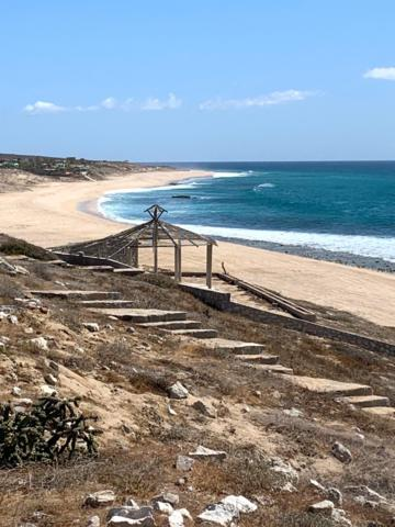 Terreno Blue Point, East Cape, BS  (MLS #19-1542) :: Los Cabos Agent