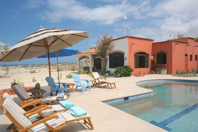 Casa Ventanas Del Mar, East Cape, BS  (MLS #19-1544) :: Los Cabos Agent