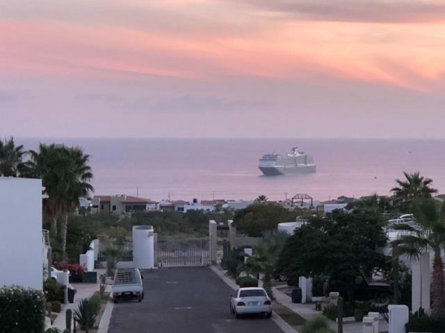 Lot 6 Mz 4 Vistana Del Cabo, Cabo Corridor, BS  (MLS #19-1549) :: Los Cabos Agent