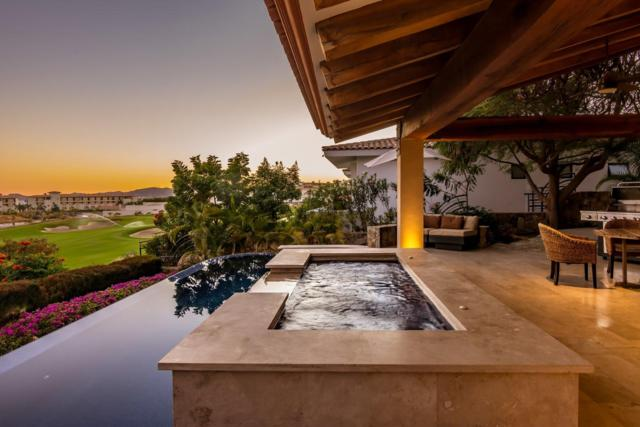 113 La Noria Casa Eumelia 113, San Jose del Cabo, BS  (MLS #19-1554) :: Own In Cabo Real Estate
