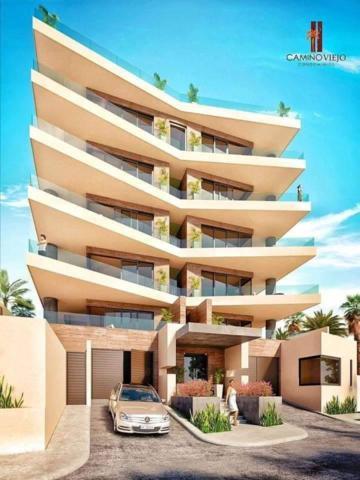 Camino Viejo A San Jose #304, Cabo Corridor, BS  (MLS #19-1572) :: Own In Cabo Real Estate