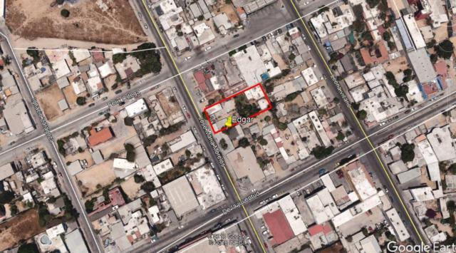 Avenida Morelos, Cabo San Lucas, BS  (MLS #19-1574) :: Los Cabos Agent