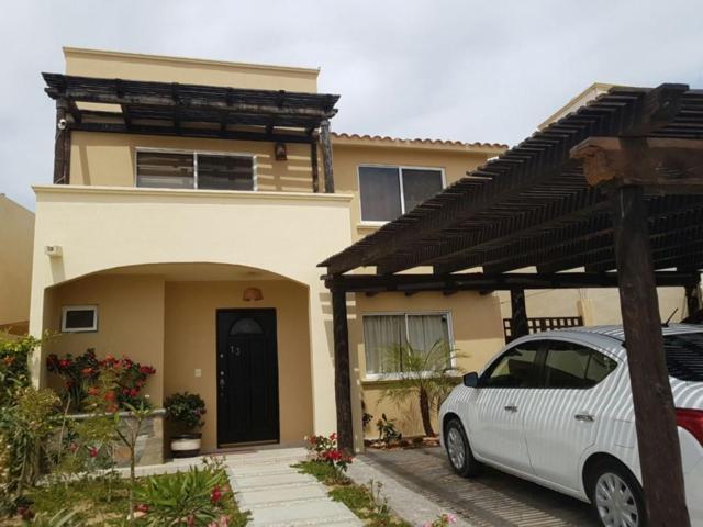 Lot 13-6 Circuito Monarcas, Cabo Corridor, BS  (MLS #19-1579) :: Los Cabos Agent