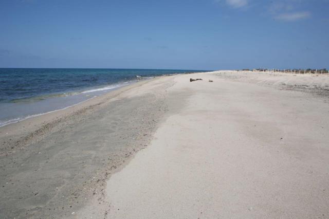 Ventanas Del Mar Lot, East Cape, BS  (MLS #19-1585) :: Los Cabos Agent