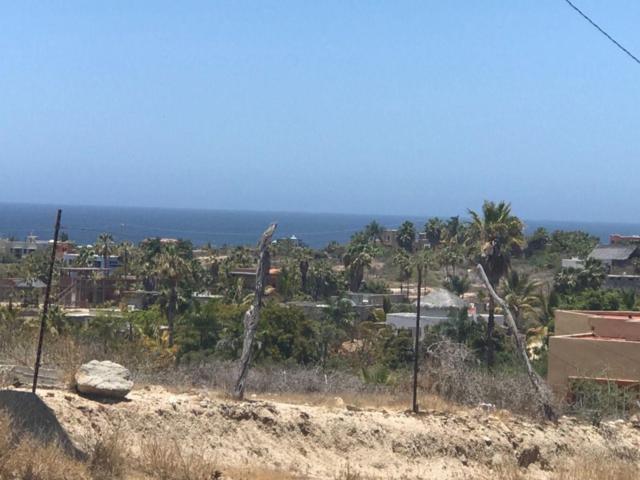 Calle Sin Nombre, Vuelo Del Ag Lot 3, Pacific, BS  (MLS #19-1596) :: Los Cabos Agent