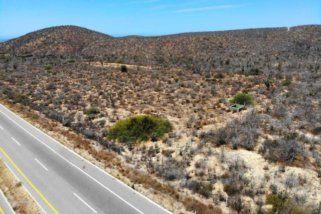 Highway, Pacific, BS  (MLS #19-1606) :: Los Cabos Agent