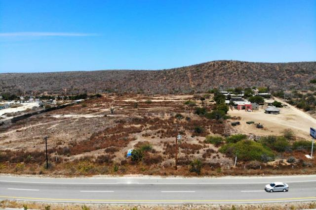 Highway, Pacific, BS  (MLS #19-1607) :: Los Cabos Agent