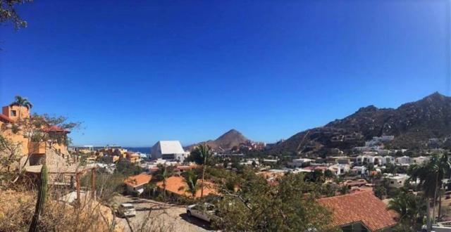 10 Camino Del Conejo, Cabo San Lucas, BS  (MLS #19-1619) :: Los Cabos Agent