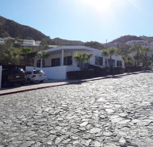 LOT 79 Calle Camino Del Colegio Mza 42, Cabo San Lucas, BS  (MLS #19-1620) :: Los Cabos Agent