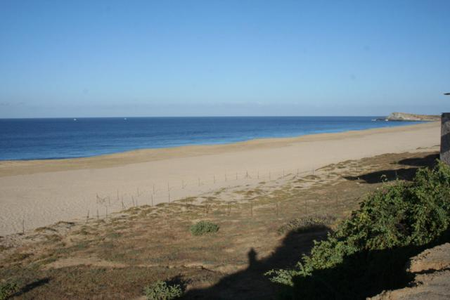 Rancho Migrino Oceanfront, Pacific, BS  (MLS #19-1631) :: Los Cabos Agent