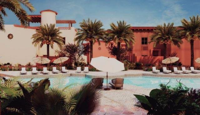 Mavila Sunset Village Quivira 16 Type 4, Pacific, BS  (MLS #19-1636) :: Los Cabos Agent