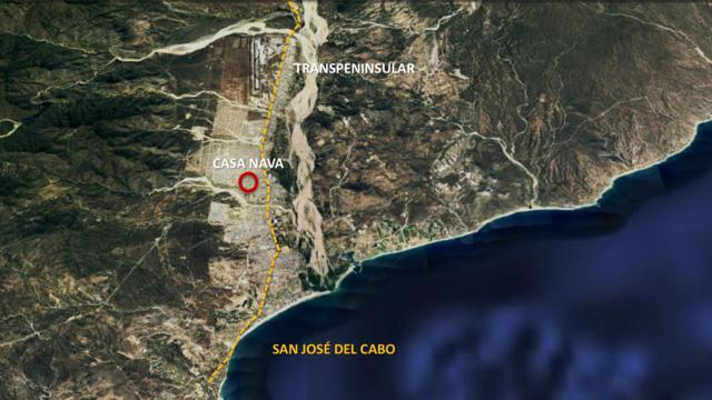 Casa Nava, San Jose del Cabo, BS  (MLS #19-1645) :: Los Cabos Agent