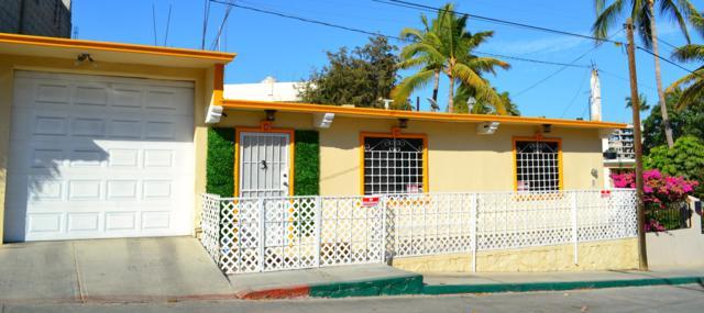4 Vicente Guerrero, Cabo San Lucas, BS  (MLS #19-1649) :: Los Cabos Agent