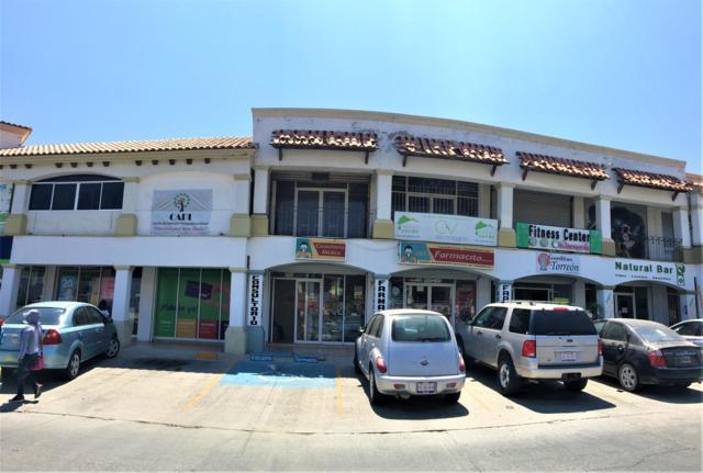 Blvd Los Agaves, San Jose del Cabo, BS  (MLS #19-1651) :: Los Cabos Agent