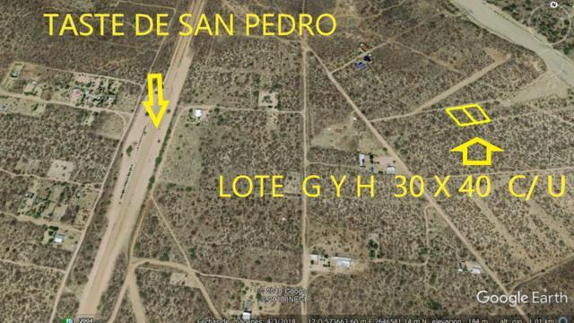 San Pedro, La Paz, BS  (MLS #19-1683) :: Los Cabos Agent