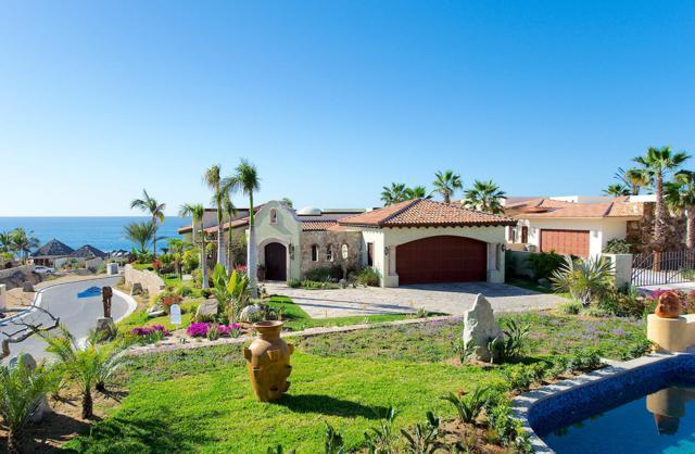 106 Blvd. Las Residencias Casa Diamante, Cabo Corridor, BS  (MLS #19-1706) :: Own In Cabo Real Estate