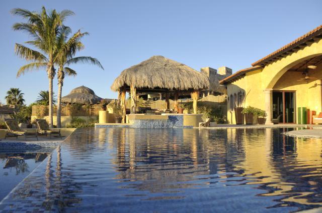 109 Las Residencias Casa Ballena, Cabo Corridor, BS  (MLS #19-1707) :: Own In Cabo Real Estate