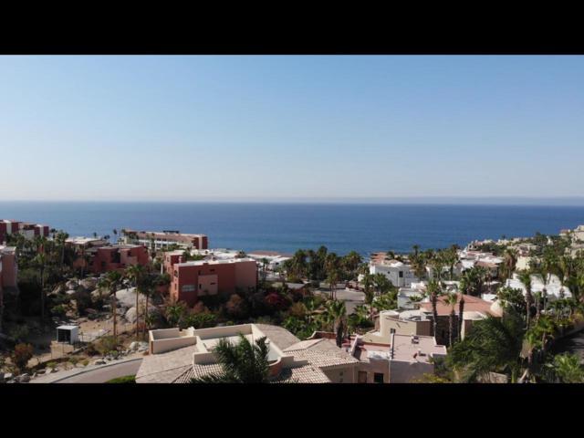 Cabo Bello Lot 4, Cabo Corridor, BS  (MLS #19-1710) :: Los Cabos Agent