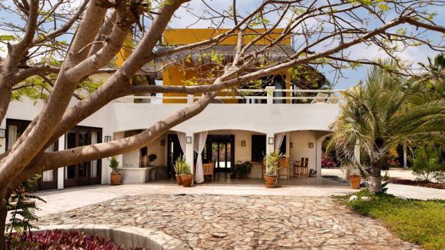 Casa Pacifico, Pacific, BS  (MLS #19-1768) :: Los Cabos Agent