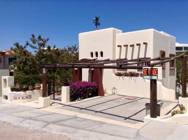 Paseo Cabo Bello, Cabo Corridor, BS  (MLS #19-180) :: Los Cabos Agent