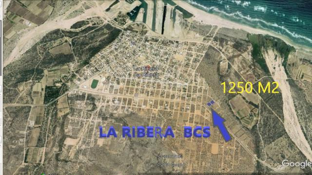 Salida Cabo Pulmo, East Cape, BS  (MLS #19-1825) :: Own In Cabo Real Estate