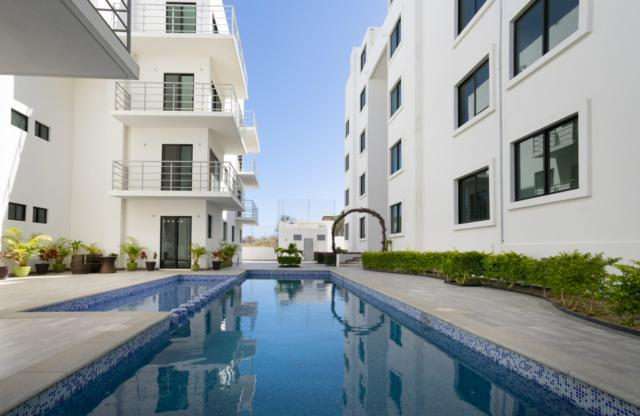 Playas #402, Cabo San Lucas, BS  (MLS #19-1830) :: Coldwell Banker Riveras
